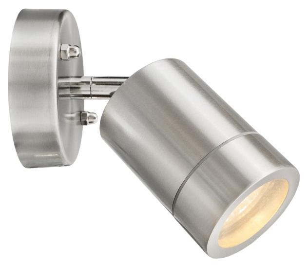 Настенный светильник MW-LIGHT Меркурий 807020701 фото