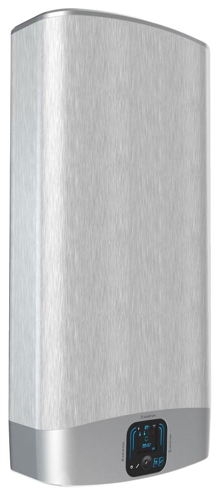 Водонагреватель накопительный Ariston ABS VLS EVO WI-FI 50 silver фото