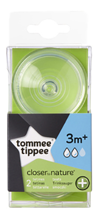 TOMMEE TIPPEE CLOSE TO NATURE