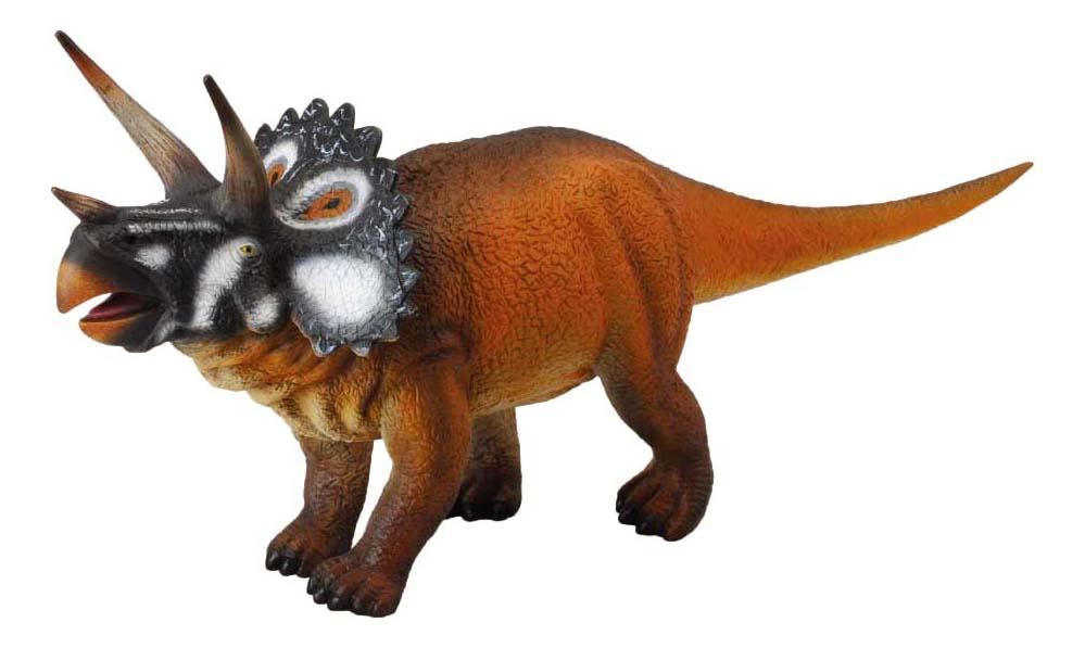 Купить Фигурка динозавра Collecta Трицератопс,