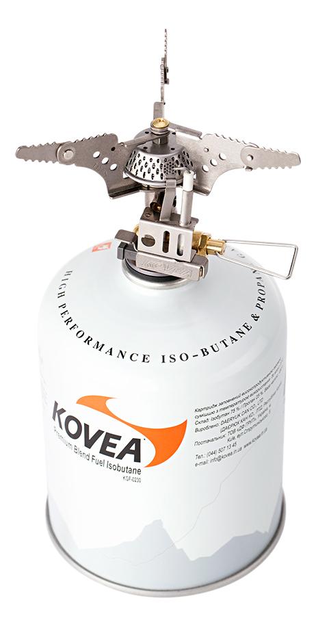 Туристическая горелка газовая Kovea KB-0101 фото