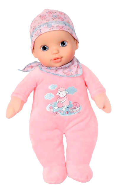 Пупс Zapf Creation Baby Annabell 30 см фото