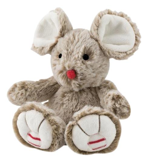 Купить Мягкая игрушка Kaloo Руж Мышка 19 см K963518, Мягкие игрушки животные