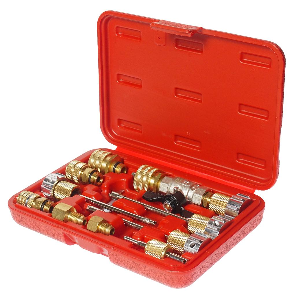 Набор для снятия и установки клапанов кондиционира