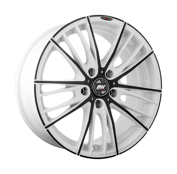 Колесные диски Racing Wheels Classic R17 7J PCD5x105 ET40 D56.6 86171313010 фото