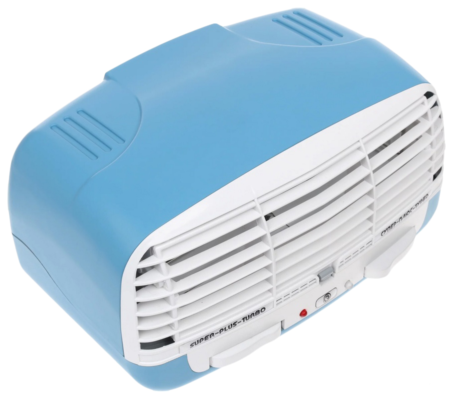 Воздухоочиститель Супер Плюс Турбо 2009 Blue/White