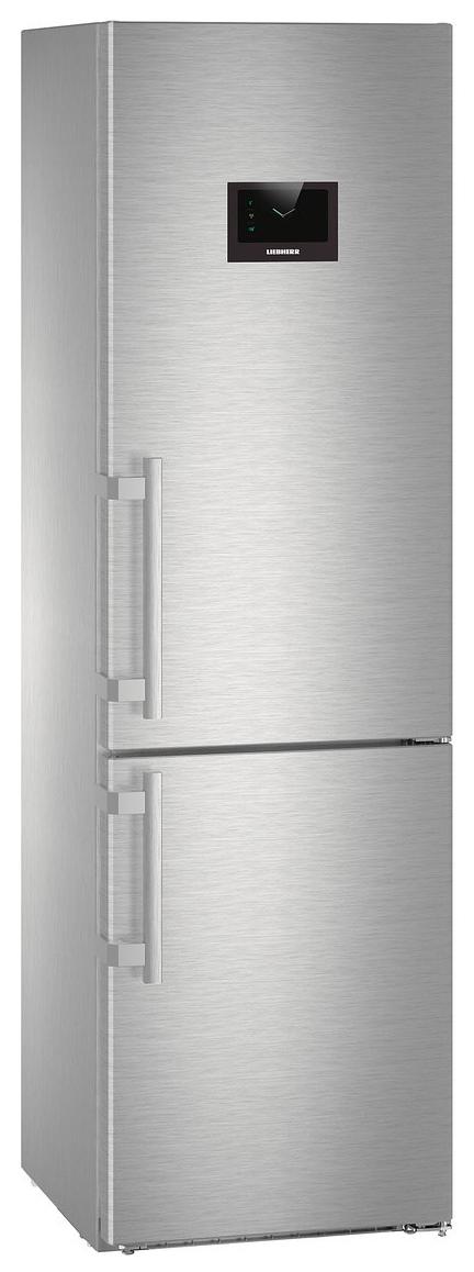 Холодильник LIEBHERR CBNPES 4878 Silver