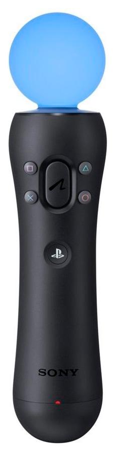 Контроллер движений Sony PlayStation CECH-ZCM2 Black
