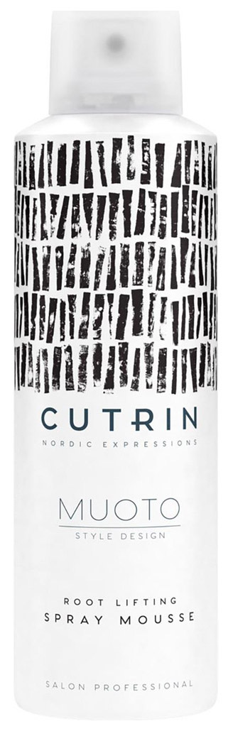 Спрей для волос Cutrin Muoto Для прикорневого объема 200 мл фото