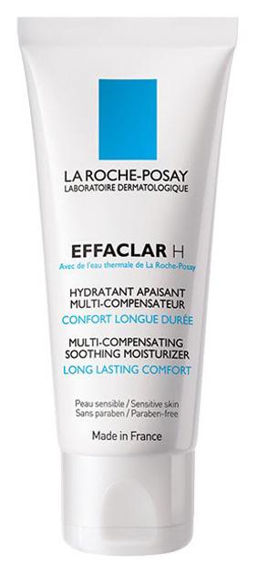 Крем для лица La Roche-Posay Effaclar Н 40 мл