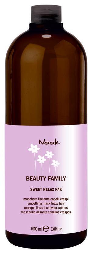 Маска для волос Nook Sweet Relax 1000 мл фото