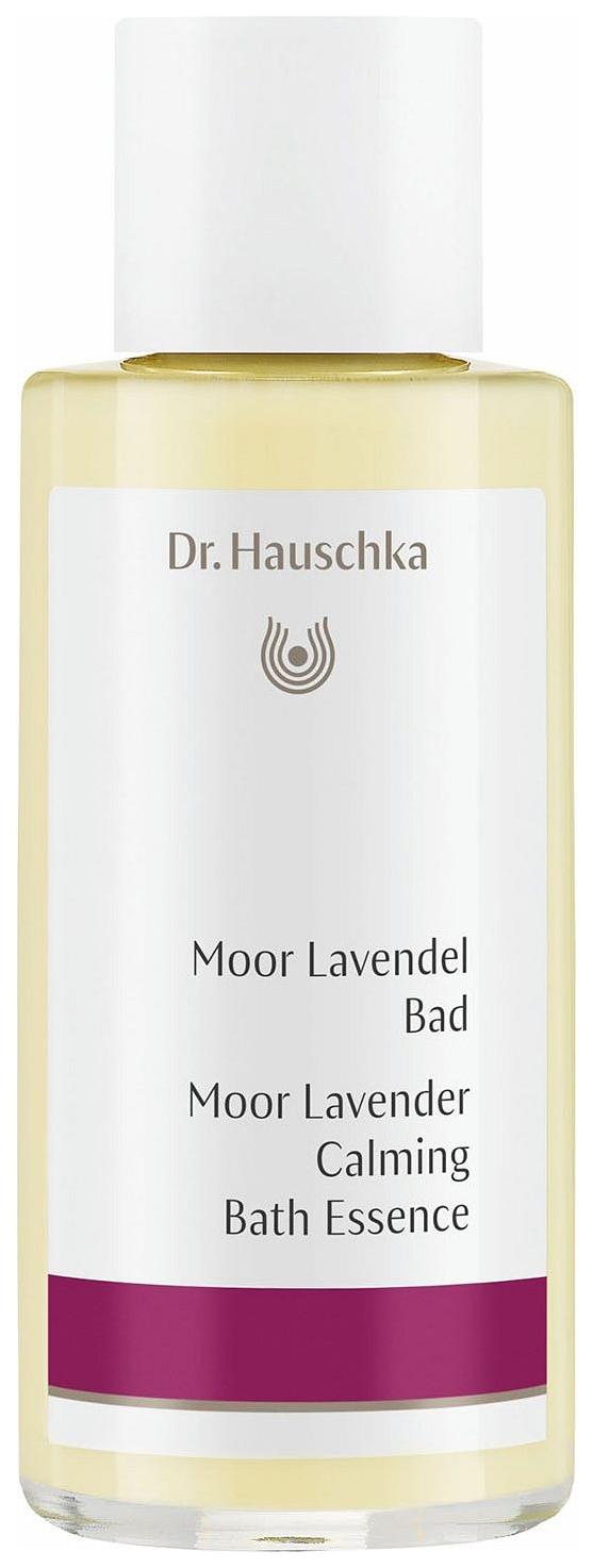 Купить Средство косметическое для ванн Dr. Hauschka C торфом и лавандой 100 мл, C торфом и лавандой, 100 мл, Dr.Hauschka