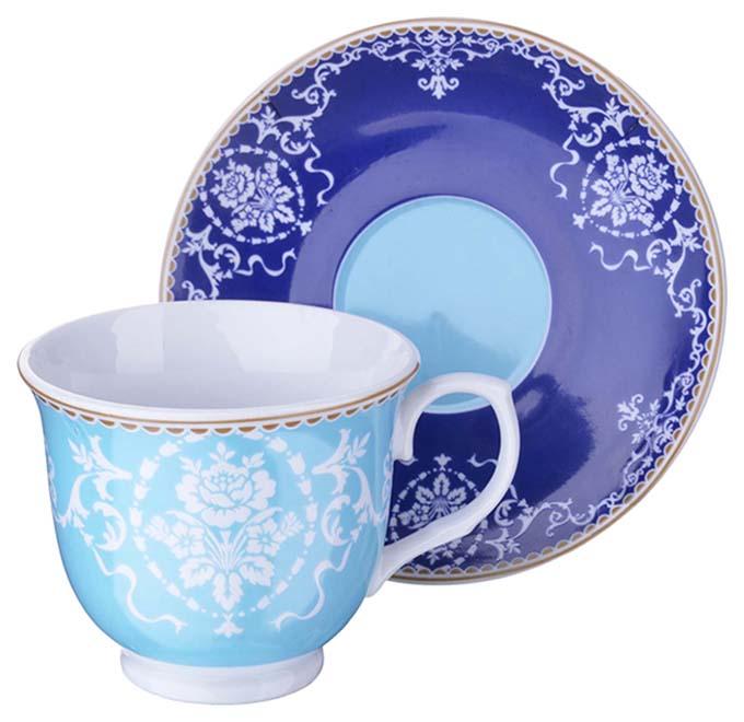 Чайная пара Loraine LR 27862