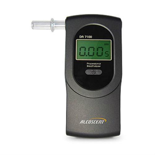 Персональный алкотестер Alcoscent DA 8100