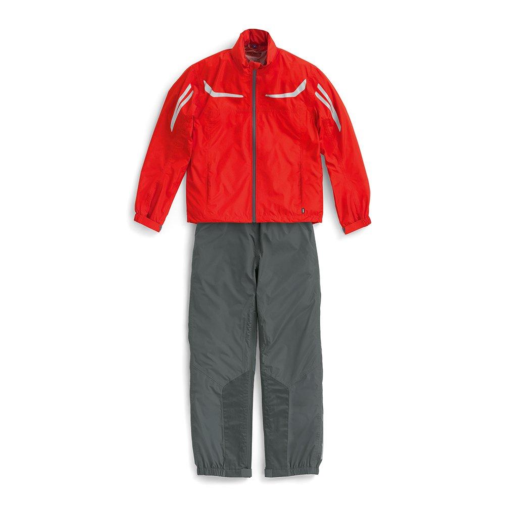 Непромокаемые штаны унисекс BMW 76258395322 unisex Anthracite