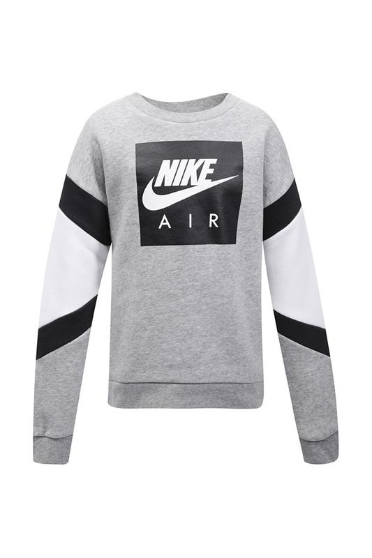 Купить 86D596-042, Свитер для мальчиков Nike, 116 р-р, Детские джемперы, кардиганы, свитшоты