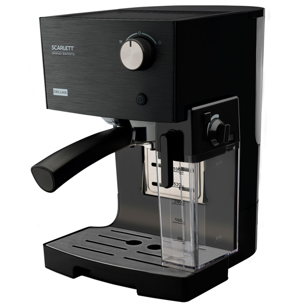 Кофеварка рожкового типа Scarlett SC CM33016