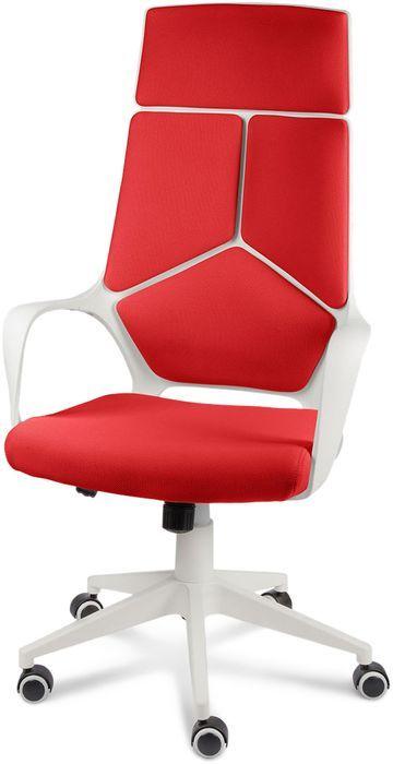 Офисное кресло IQ CX0898H-0-58 красный
