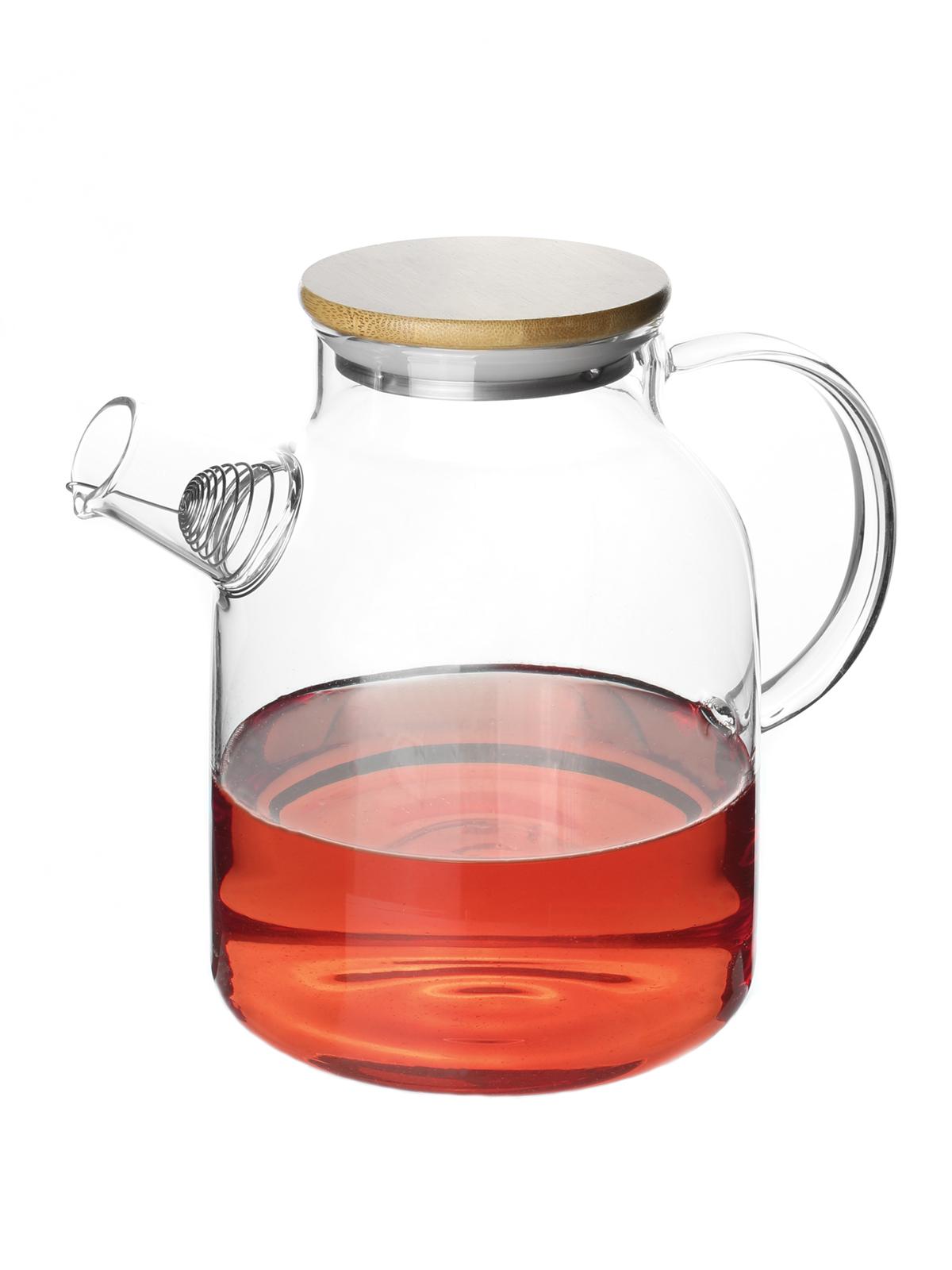 Заварочный чайник Joy Бочонок 1500 мл 5092/ по цене 1 589