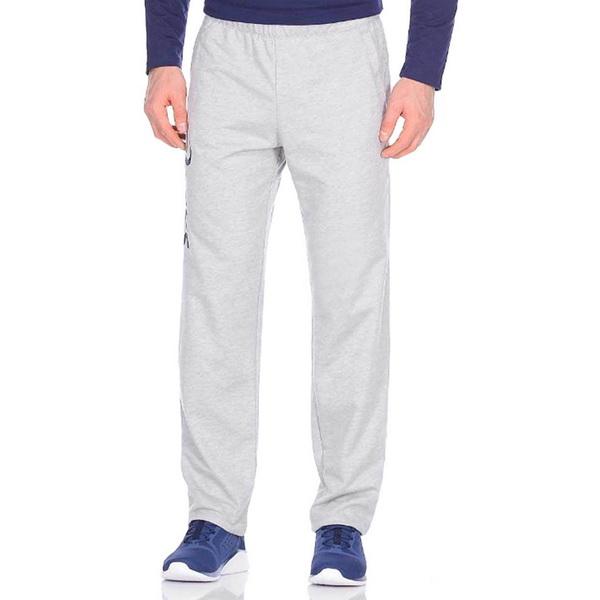 Спортивные брюки мужские Asics Tiger Man Knit Pant, серые, XXL INT Man Knit Pant по цене 1 990