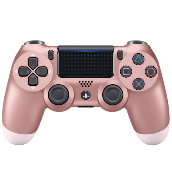 Геймпад Sony PlayStation 4 Dualshock v2 Rose Gold (CUH-ZCT2E) DualShock v2 Rose Gold (CUH-ZCT2E)