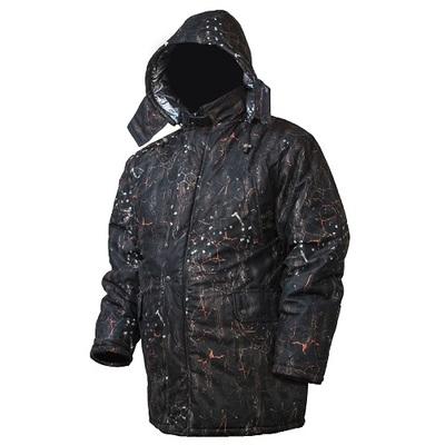 Куртка для рыбалки Россия Сталкер, петроглиф, 48-50 RU, 170-176 см фото