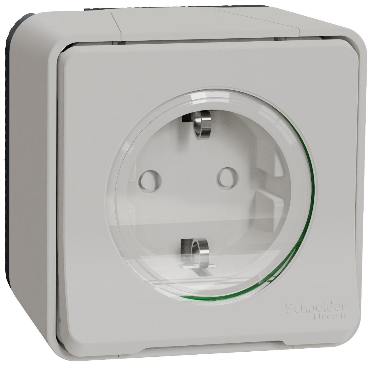 SCHNEIDER ELECTRIC MUR39034