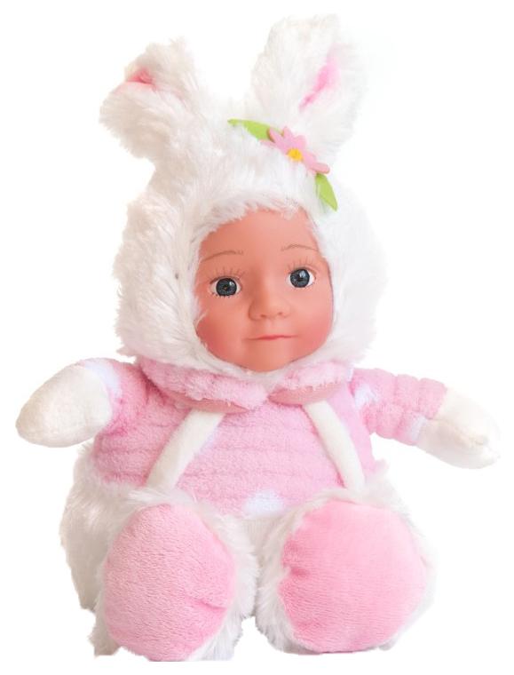 Купить Кукла Anna De Wailly . Зайчик, 20 см, Город Игр, Классические куклы