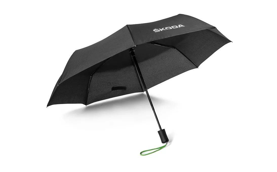 Складной Зонт Skoda VAG 000087602N