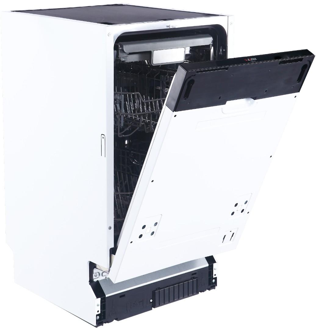 Встраиваемая посудомоечная машина Exiteq EXDW I404