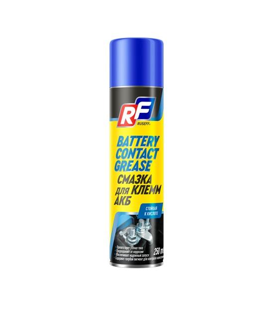 Смазка для клемм АКБ RUSEFF 250