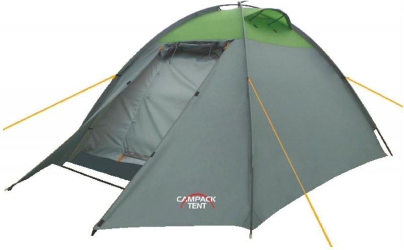 Палатка Campack Tent Rock Explorer 3 фото
