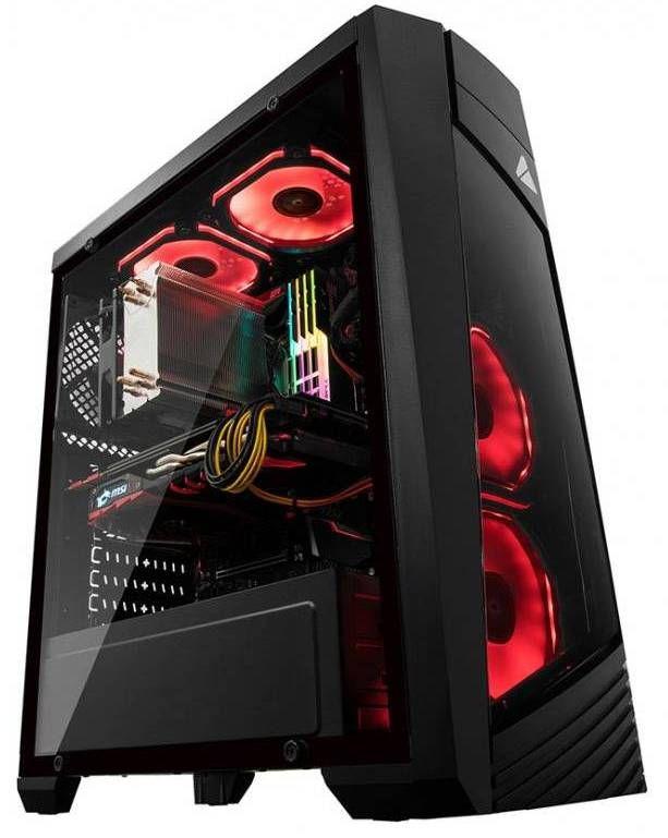 Игровой компьютер BrandStar GG2639458  - купить со скидкой