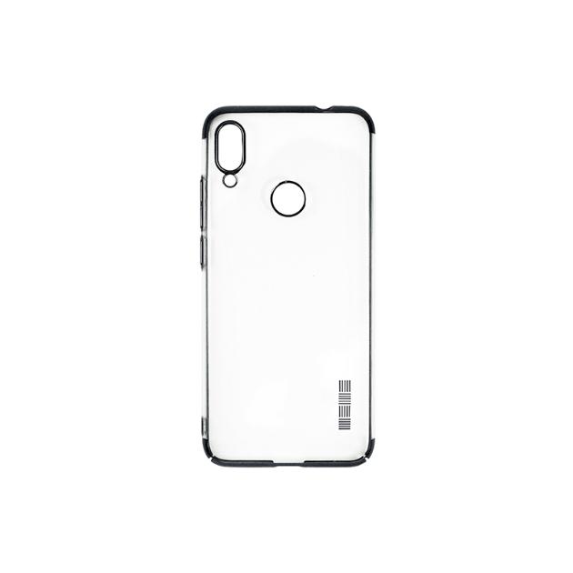 Чехол InterStep для Xiaomi Redmi Note 7