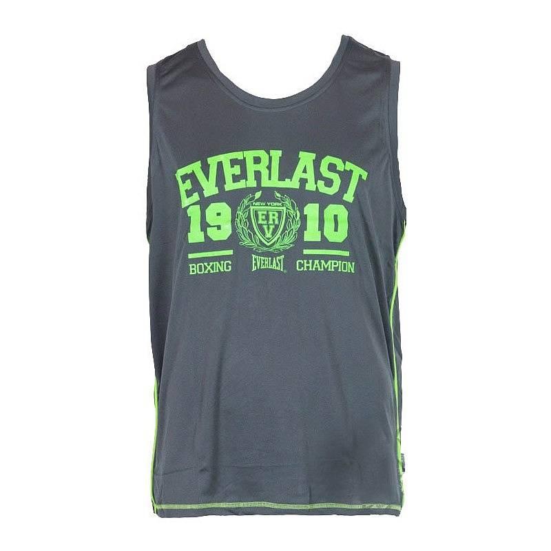 Майка Everlast Sports Brights, grey, XXL INT фото