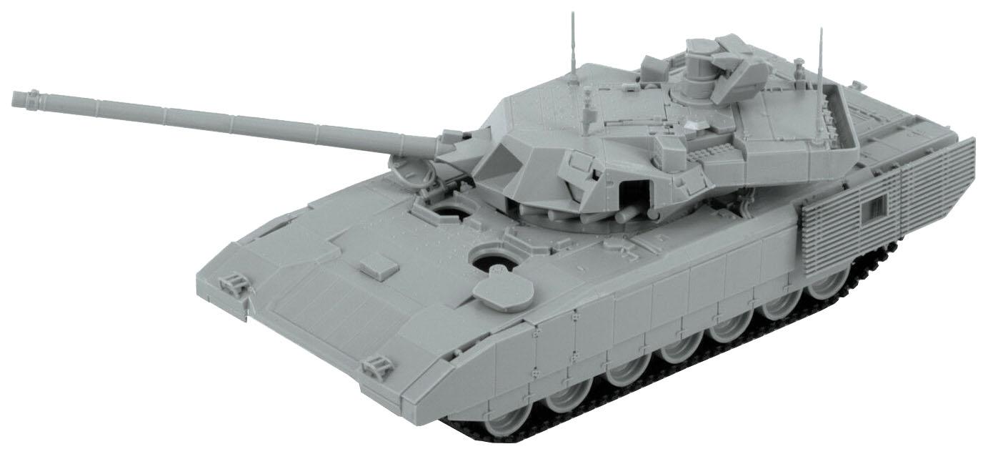 Купить Модель сборная ZVEZDA Российский основной боевой танк Т-14 Армата, Модели для сборки
