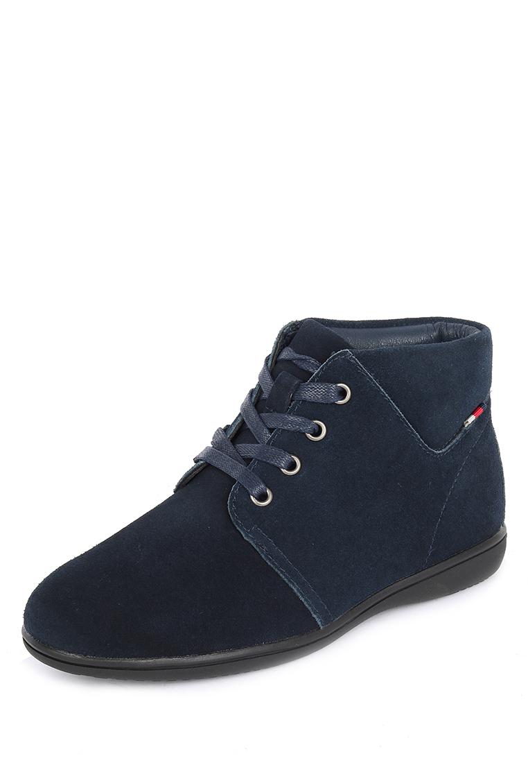 Ботинки женские Alessio Nesca 710018644 синие