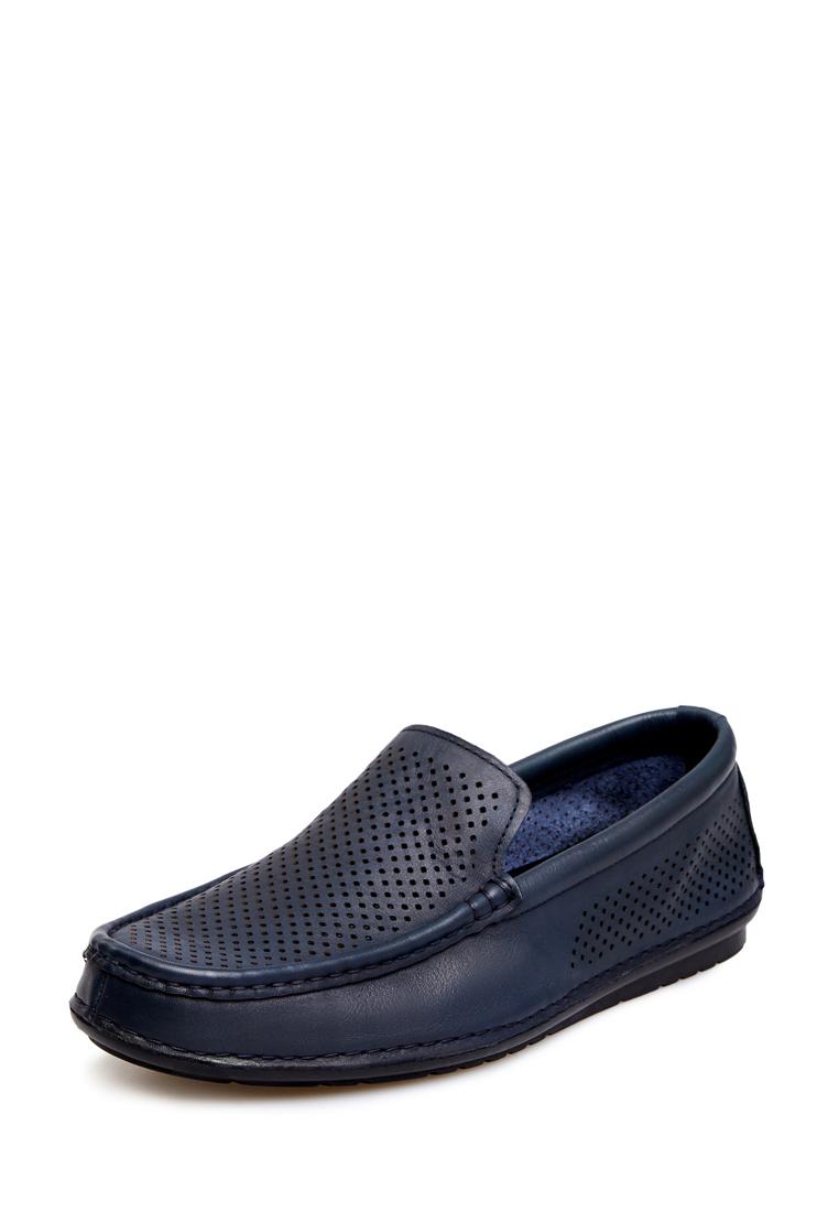 Мокасины мужские Pierre Cardin 710018038 синие