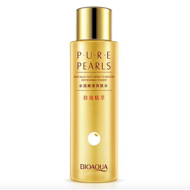Лосьон для лица Bioaqua Pure Pearl