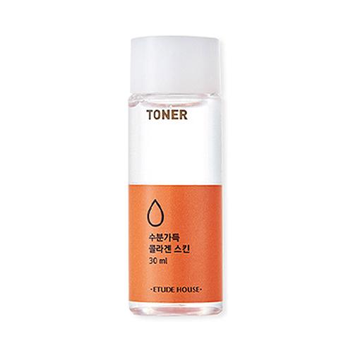 Тонер для лица ETUDE HOUSE moistfull collagen skin
