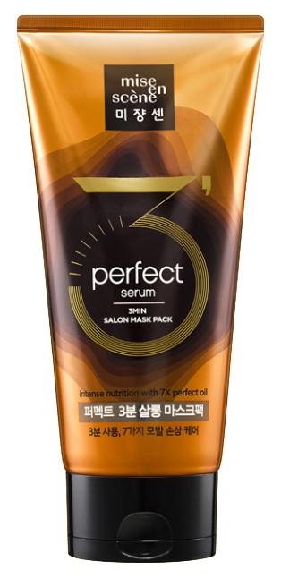 Маска для волос Mise en scène Perfect