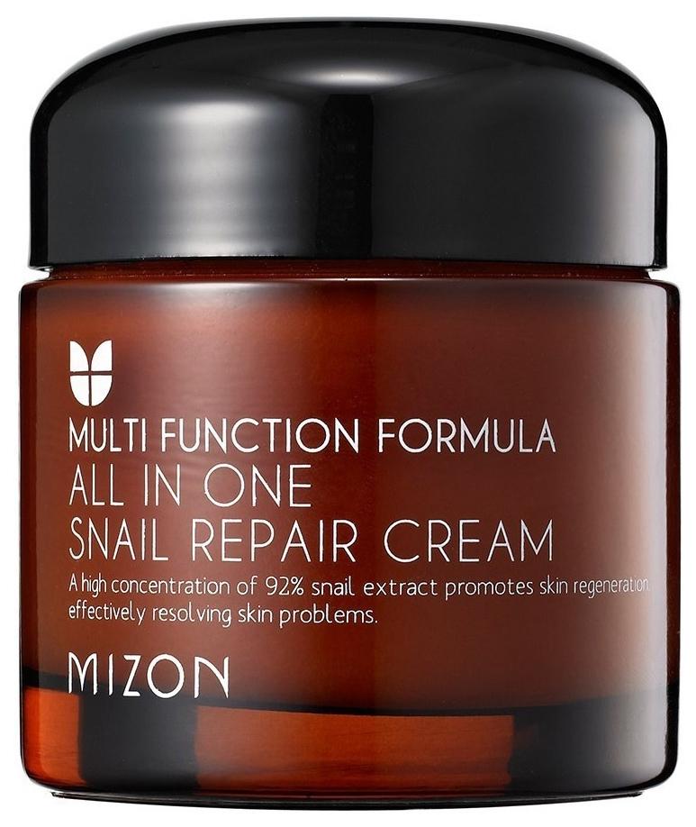 Крем для лица Mizon All in One Snail Repair Cream 75 мл