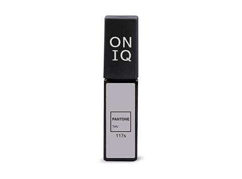 Купить Гель-лак Oniq 117 PANTONE: Tofu, 6 мл