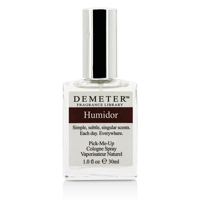 Духи спрей Demeter «Хьюмидор» 30 мл