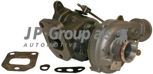 Турбокомпрессор JP Group 1117400900