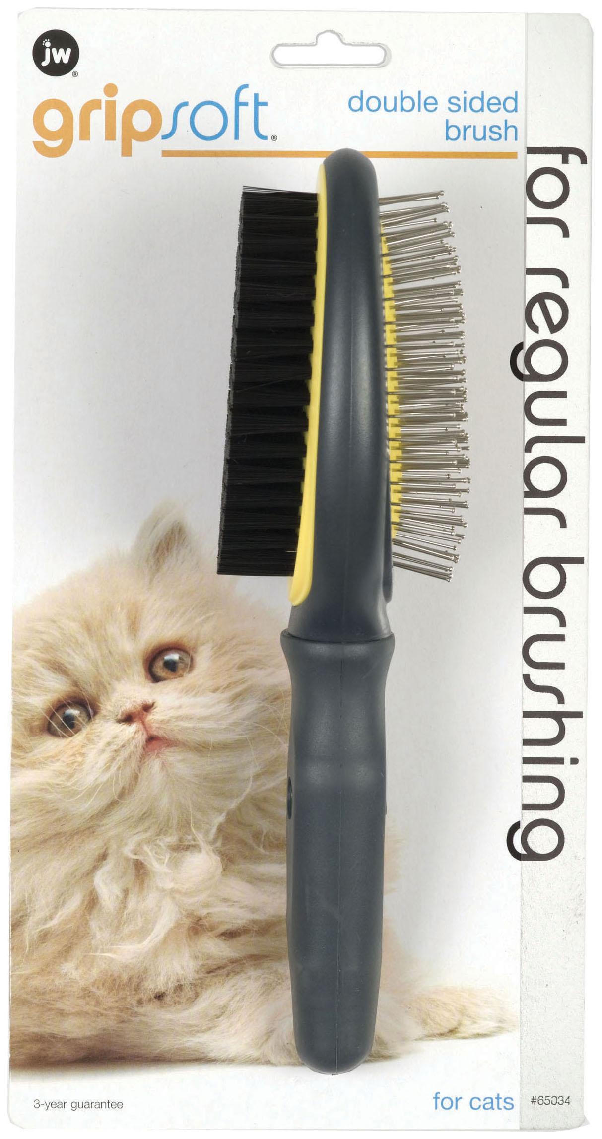 Расческа для животных JW Pet Grip Soft