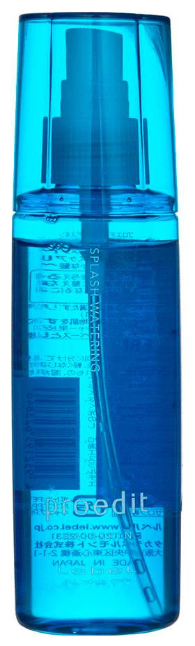 Лосьон для волос Lebel Proedit Hairskin Splash Watering 120 г фото