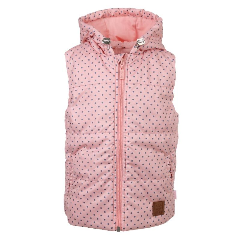 Купить Жилет Bembi Розовый р.98, Детские жилеты