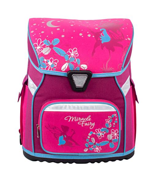 Купить Школьный Рюкзак Gulliver Фея, Школьные рюкзаки для девочек