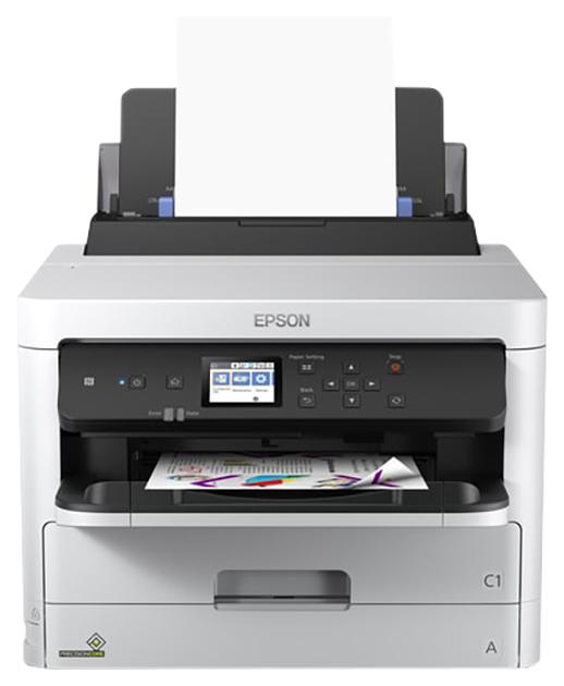 Струйный принтер Epson WorkForce Pro WF C5290DW